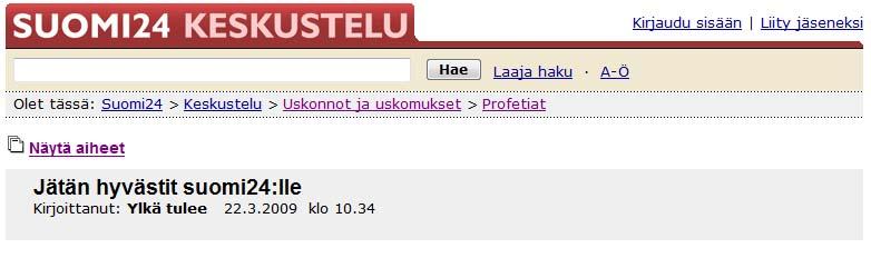 eroottinen tarina suomi24 chat 22