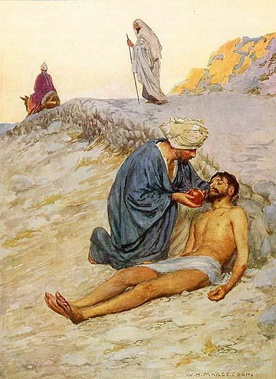 Samarialainen