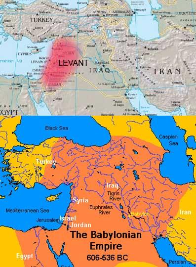 ISIL suuri Babylon