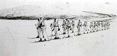 Lapin sota 1944-1945